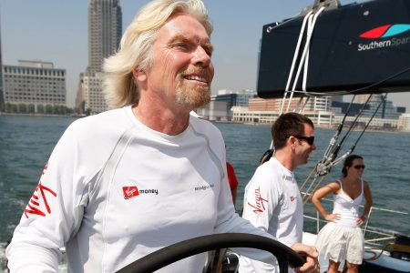 From basketball courts to floating helipads, here are the luxury yachts owned by some of the wealthiest people in tech – Business Insider