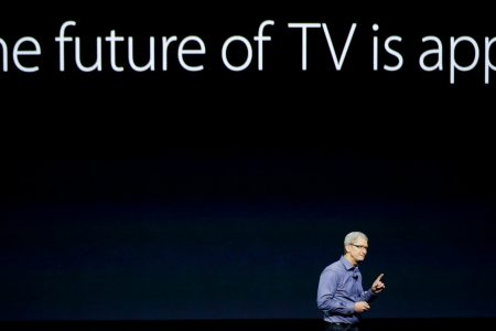 Apple's ambitious vision for the future of TV is finally about to take shape. Here's why it matters more than ever. – Business Insider