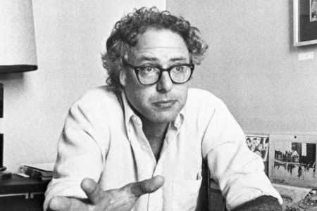 Before he was a Democratic Socialist, Bernie Sanders pushed for nationalizing major industries in the 1970s – Business Insider