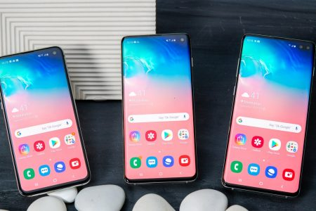 Review: Samsung's Galaxy S10 proves simple can be better – Business Insider