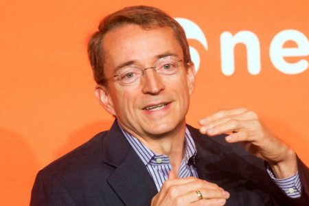 VMware CEO throws shade at Cisco's networking software – Business Insider