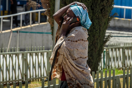 Correction: Ethiopia-Plane-Crash-The Latest story – Fox News