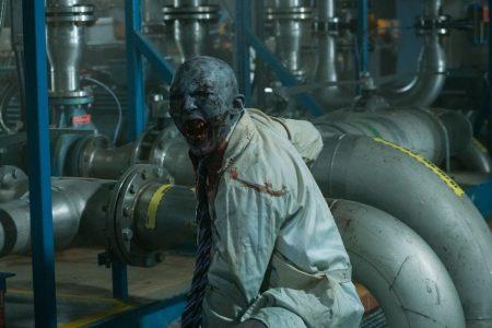 Doom: Annihilation movie trailer: No Rock, but more monsters – Polygon