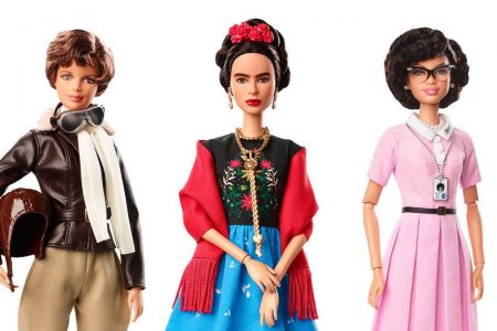 Barbie's clothing designer defends iconic doll's body type – Fox News