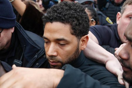 Queen Latifah standing by Jussie Smollett after alleged staged attack until she sees 'some definitive proof' – Fox News