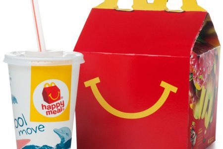 Boy eating McDonald's finds razor blade in Happy Meal box – Fox News