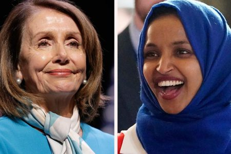 Rank-and-file Dems revolt against Pelosi over resolution to condemn anti-Semitism – Fox News