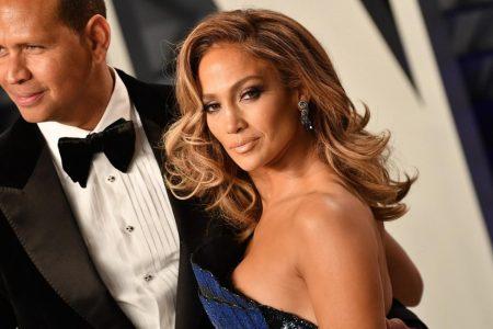 Jennifer Lopez and Alex Rodriguez celebrate engagement on beach vacation – Fox News
