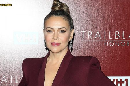 Alyssa Milano slammed for calling herself trans, immigrant, person of color, disabled, lesbian, gay man – Fox News