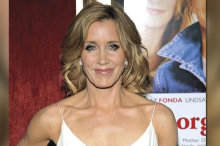 Nicollette Sheridan calls former co-star Felicity Huffman's alleged involvement in college scam 'disgraceful' – Fox News