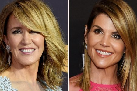 Felicity Huffman, Lori Loughlin mocked by fellow celebrities over college admissions cheating scandal – Fox News