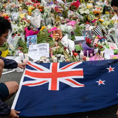 'We just want the guns back': New Zealand announces immediate ban of assault rifles – USA TODAY