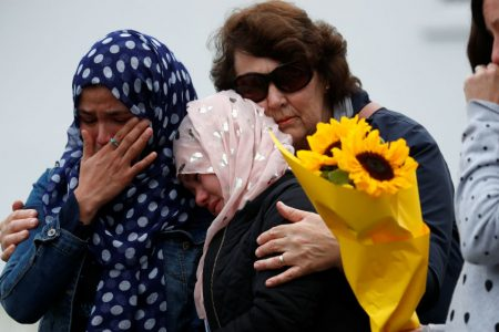 'There was blood everywhere': NZ mosque attack survivor – Aljazeera.com