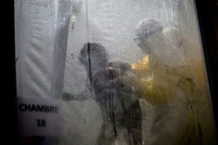 Doctors Report Dozens of Attacks on Ebola Treatment Centers in Congo – Breitbart