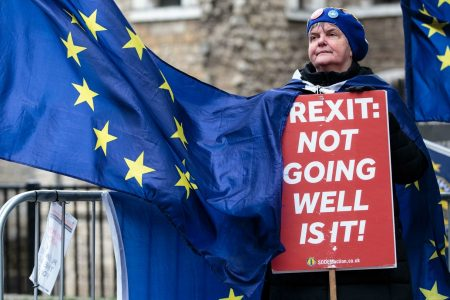 Brexit: Parliament to vote on no-deal departure – The Washington Post