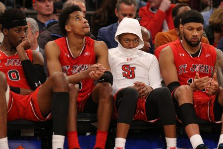 10 NCAA tournament bubble teams that are sweating out Selection Sunday – USA TODAY