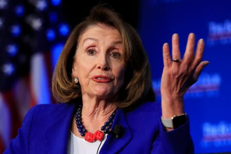 House Speaker Nancy Pelosi says Trump 'not worth' the 'divisive' costs of impeachment – USA TODAY