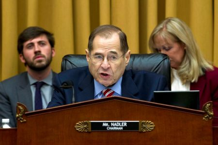 Nadler announces sweeping document requests, says Trump obstructed justice – Fox News