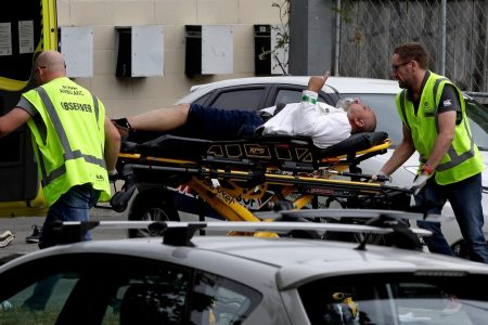 49 killed and more than 20 seriously injured in New Zealand mass shooting targeting mosques – Fox News