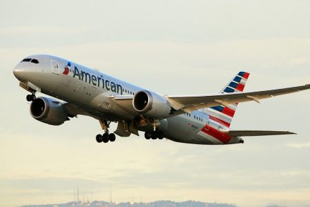 American Airlines passengers injured by loose cart on flight – Fox News