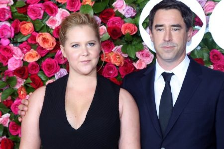 Amy Schumer reveals husband Chris Fischer has autism spectrum disorder – Fox News