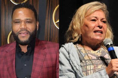 Anthony Anderson responds to Roseanne Barr's recent anti-#MeToo rant: 'Some people need help' – Fox News