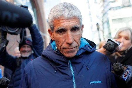 The Tip, the Yale Coach and the Wire: How the College Admissions Scam Unraveled – The Wall Street Journal