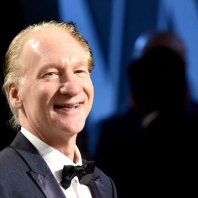 Bill Maher: Critics of Beto O'Rourke's silent wife in video should 'shut the f— up' – Fox News