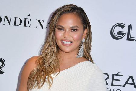 Chrissy Teigen shades college admissions scandal with viral Photoshop images – Fox News