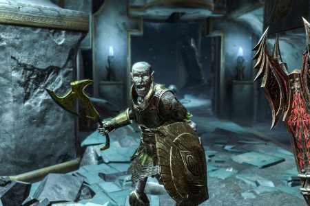 The Elder Scrolls Blades: Can it appeal to fans of Skyrim? – Polygon