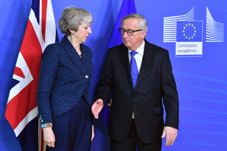 UK government claims to win Brexit deal changes in last-minute talks – Fox News