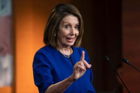 Why Pelosi is dissing impeachment despite her party's anti-Trump fervor – Fox News