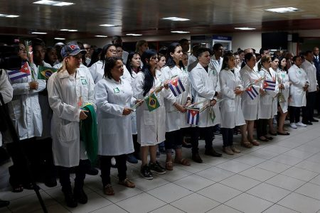 Cuban doctors on mission in Venezuela say they were forced to tie medical treatments to votes for Maduro – Fox News
