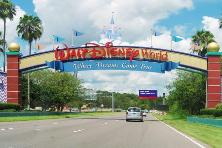 Walt Disney World increases ticket prices for most popular days – Fox News
