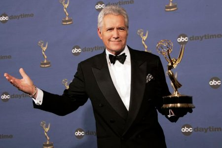 Who is Alex Trebek? How a mustache and correct pronunciation created a TV legend. – The Washington Post