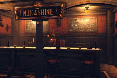Fallout 76 finally gets whiskey stills on March 12 – Polygon