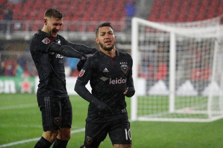 D.C. United makes a splash in season-opening win over Atlanta United – The Washington Post