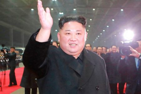 Reporter's Notebook: Kim looks to prosperous neighbors and contemplates a choice for North Korea's future – Fox News