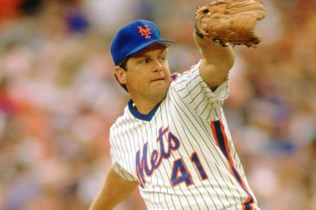 Tom Seaver, legendary Hall of Fame pitcher, diagnosed with dementia, retiring from public life – Fox News