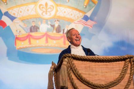 Patrick O'Connell wins James Beard lifetime achievement award for his decades at the Inn at Little Washington – The Washington Post
