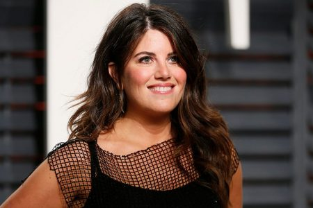 Monica Lewinsky recalls 'the avalanche of pain' after Clinton affair in John Oliver's 'Last Week Tonight' – Fox News