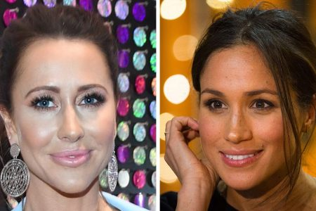 Why Meghan Markle's best friend Jessica Mulroney won't ever talk about the Duchess of Sussex – Fox News