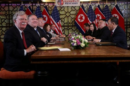 Trump administration struggles for path forward on nuclear talks as tensions with North Korea mount – The Washington Post