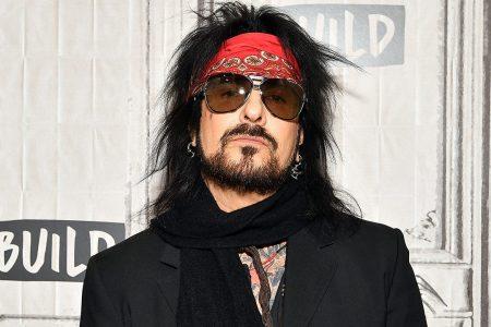 Mötley Crüe's Nikki Sixx has 'no clue' why alleged rape story was included in band's memoir – Fox News