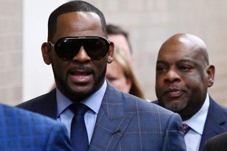 R. Kelly taken into custody in Illinois – Fox News