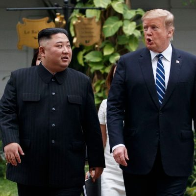 Republicans push back on Trump's trust of Kim on the death of Otto Warmbier – The Washington Post
