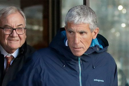 Who is William Rick Singer, the college admissions cheating scandal's alleged ringleader? – Fox News
