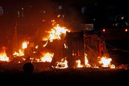 Al-Shabab lay siege to downtown Mogadishu hotel, killing at least 29 – The Washington Post