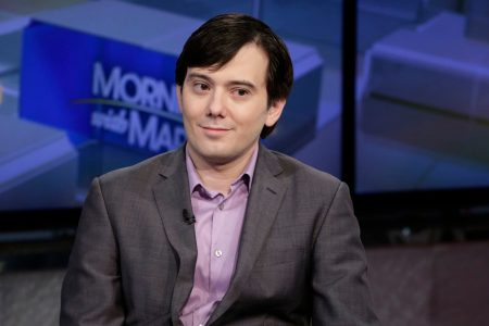 Martin Shkreli under investigation for allegedly using a cellphone to run company from prison – The Washington Post