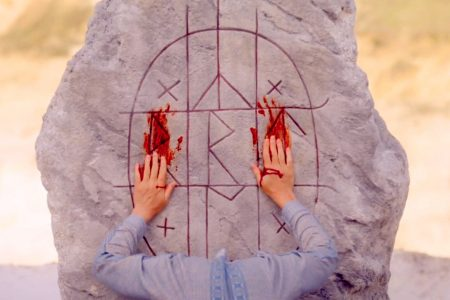 Midsommar trailer: Hereditary director returns with creepy cult horror – Polygon